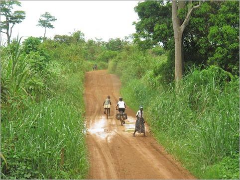 1c. On the way to Mbanza Congo