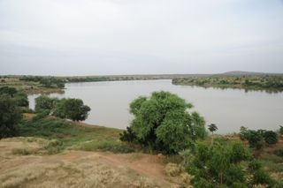 7a Senegal River, Medine