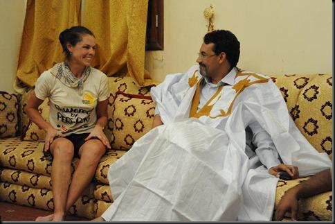 8 With Governor, Mohammed Rana, Nema