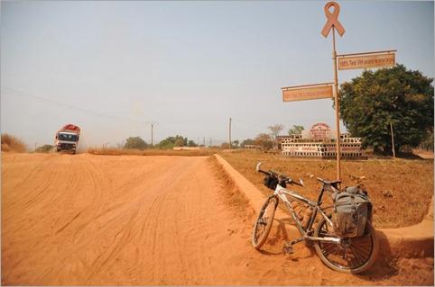 1b. AIDS awareness in Banyo as everywhere