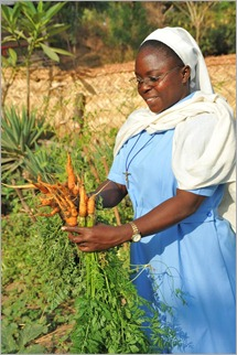 9a Sister Laure, Fignole Mission