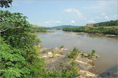 4b. Ogooue River, Gabon