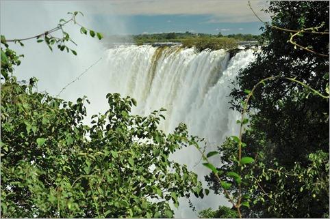 12a. Mighty Victoria Falls